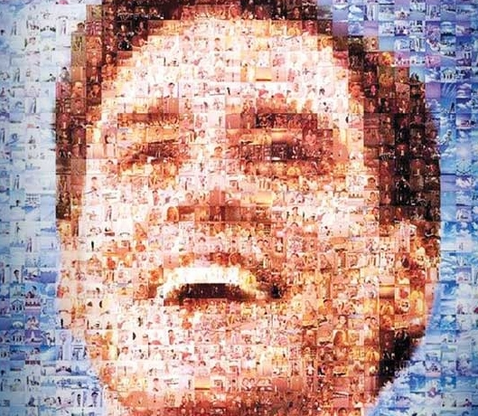 Jim Carrey, in 'The Truman Show'