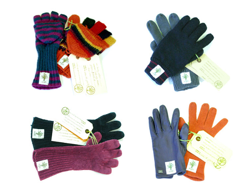 Gloves Reunited