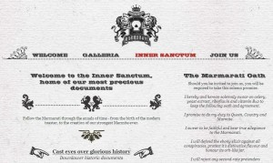 The Marmarati campaign